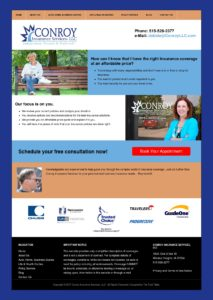 Conroy Insurance Services, LLC